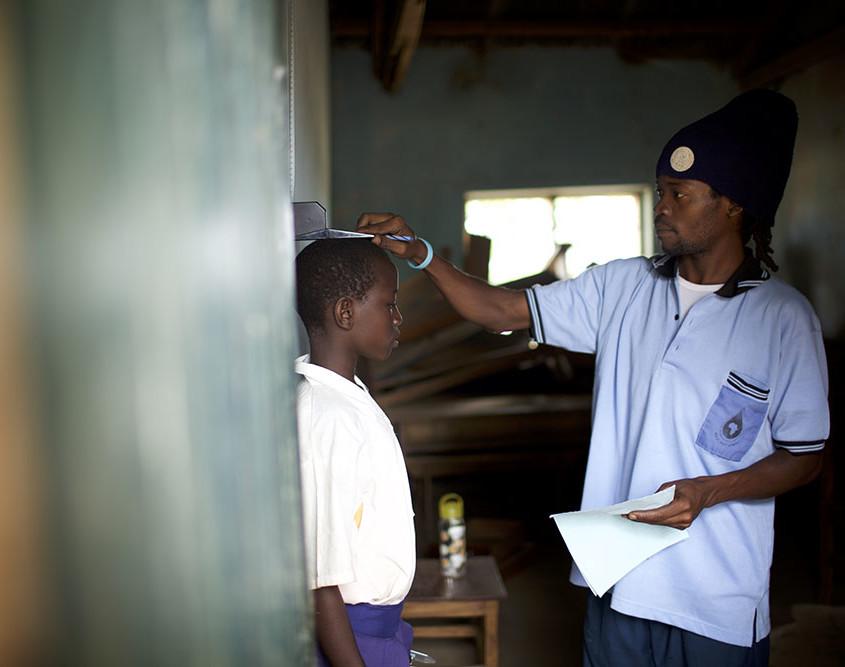 Health Screening Programs Tanzania
