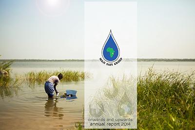2014 Annual Report Maji Safi Group