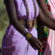 tanzania menstruation issues